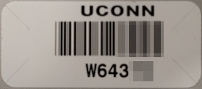 UConn Example Tag 3
